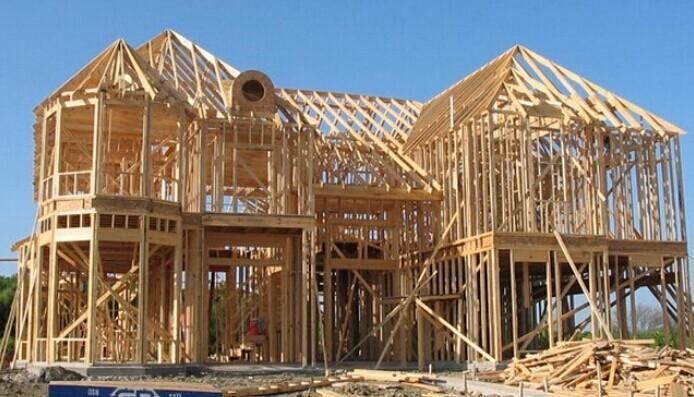 木结构建筑误区解析