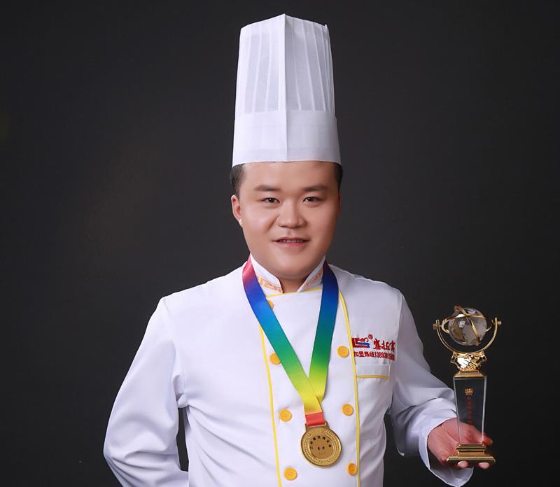 塞拉宫餐饮专业团队展示