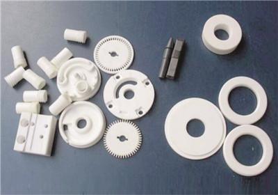 CP系列氧化铝陶瓷造粒粉1
