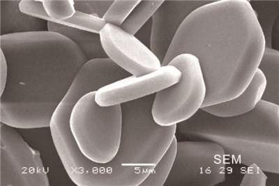 研磨抛光用系列α-氧化铝