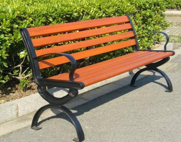 为什么越来越的公园选择景观椅,它有哪些特点?