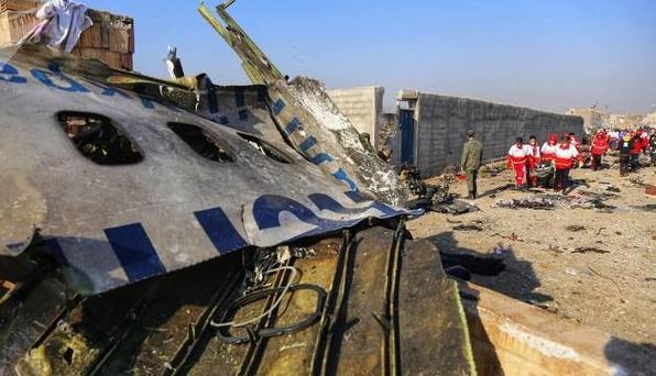 伊朗承认误击乌客机外长致歉,总统鲁哈尼也发文致歉