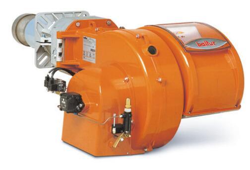 燃轻油燃烧器TBL160P