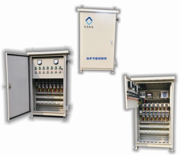 GN-8油井节能定时自动控制柜