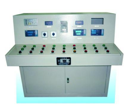 燃煤锅炉电气控制柜