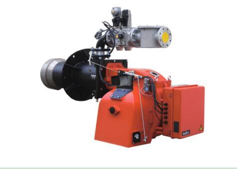 陕西燃气燃烧器GI700MC