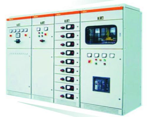 GCK低流交压配电柜