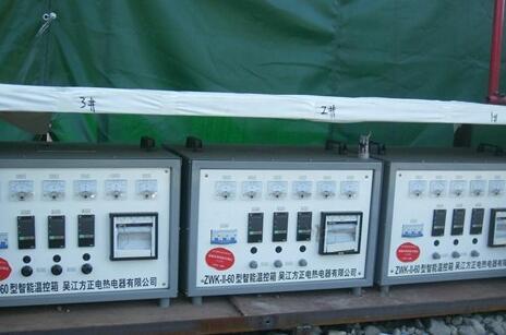 陕西锅炉控制柜
