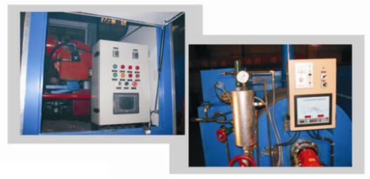陕西锅炉控制厂家