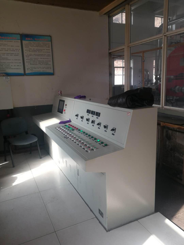 电脑智能控制柜