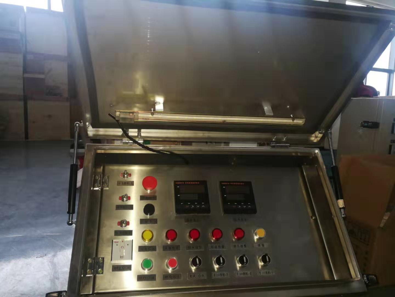 全自动仪表锅炉控制柜