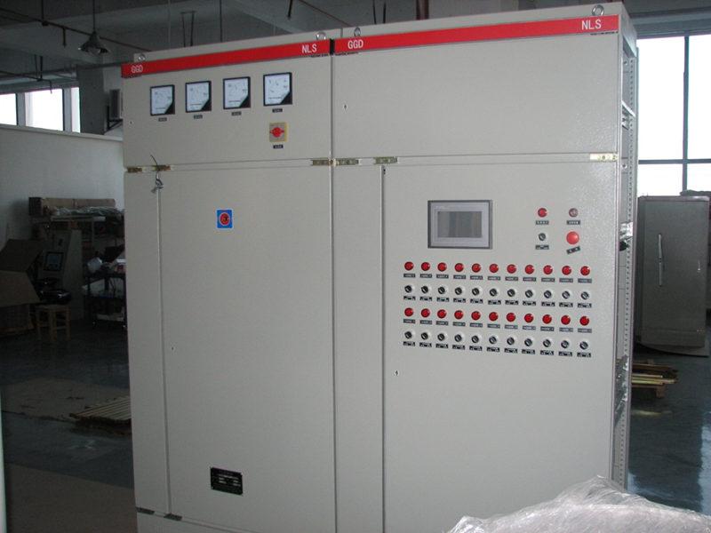 电锅炉控制柜