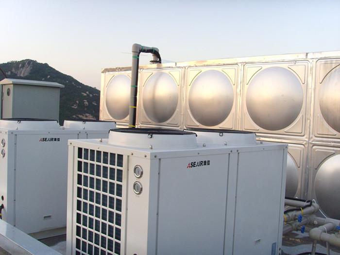 西安中央空调