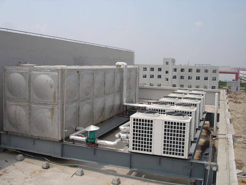 西安空气能热水工程