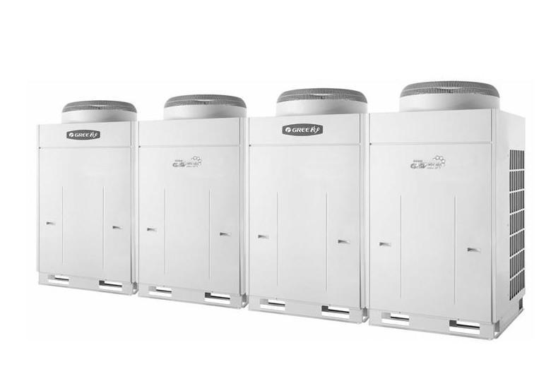 工厂安装中央空调有什么好处?——西安中央空调厂家