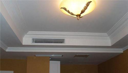 大金中央空调与普通空调耗电量大对比