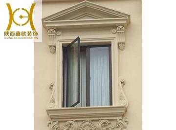 grc窗套安装方法有哪些?及其需要注意的事项有哪些?