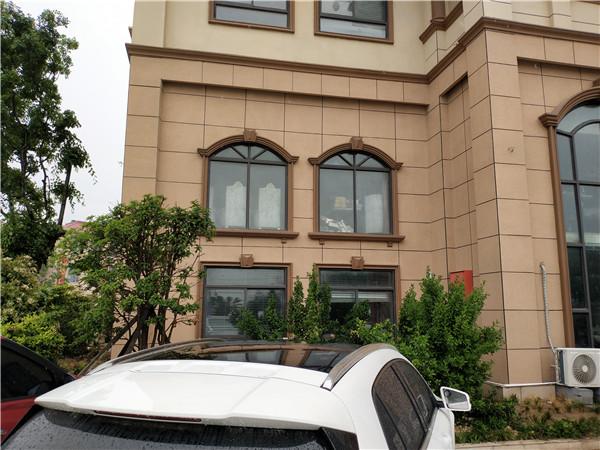 EPS门套窗套是建筑设计中很好的素材!