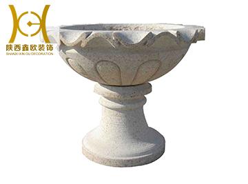 西安GRC花盆