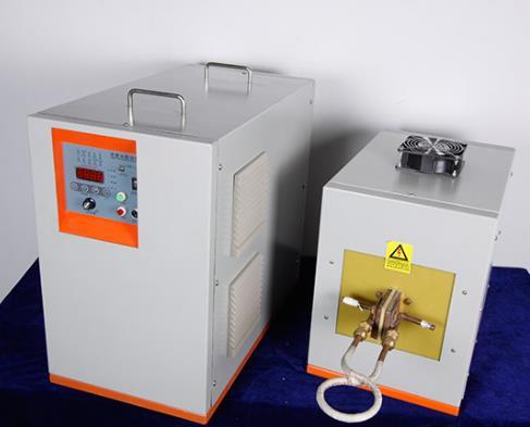高频感应加热设备特点以及适用行业有哪些?