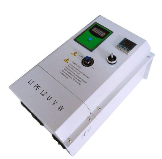 电磁加热器的工作原理以及它的应用领域