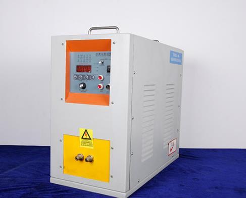 超高频感应加热机的优点和缺点以及应用行业