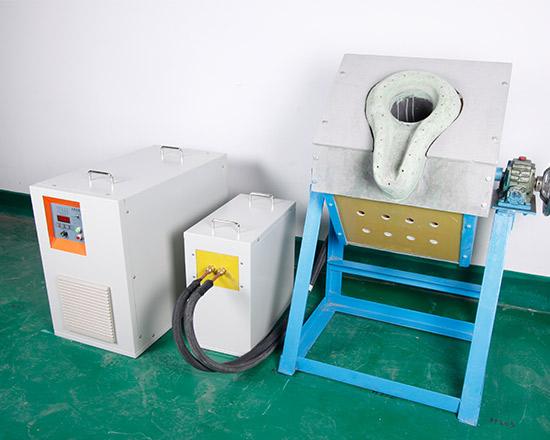 中频电磁感应加热器厂家发展如何找突破口?