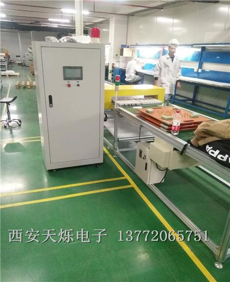 特殊电源滤波焊接