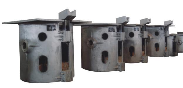 西安電磁鍋爐價格