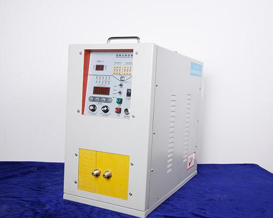 西安超高頻感應加熱-TSC-10KW