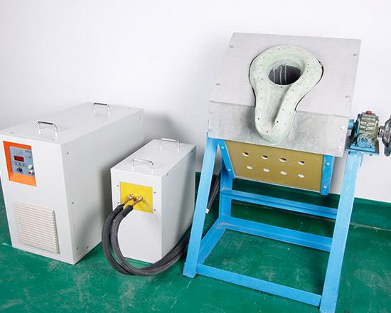西安中頻加熱-TSZ-15KW