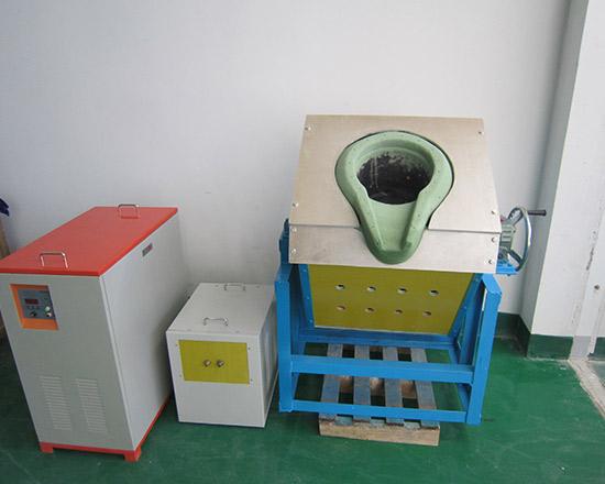 西安中频加热-TSZ-110KW