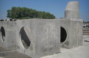西安混凝土检查井告诉你检查井一般都使用在哪里