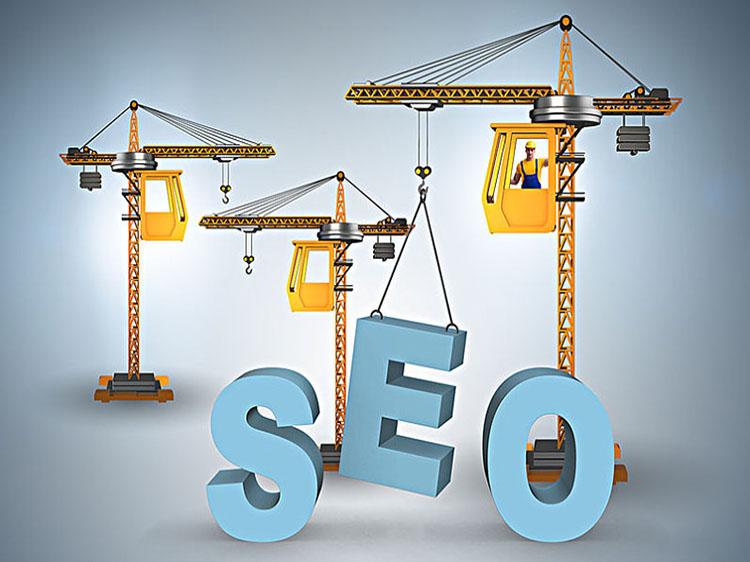 SEO网站优化效果