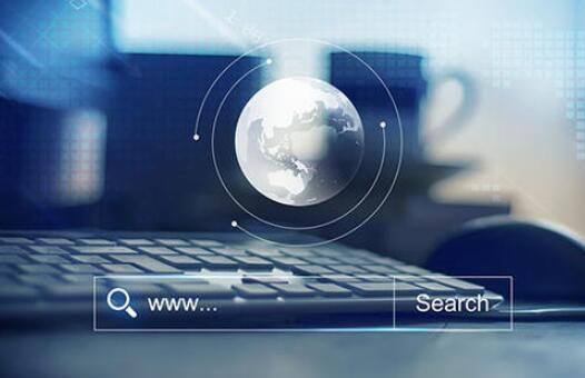 制作网站该挑选怎样的域名
