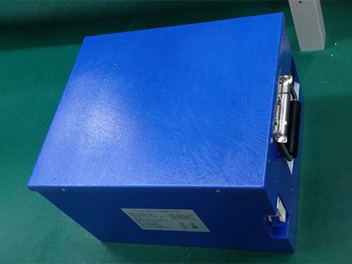 成都32700锂电池定制成功案例