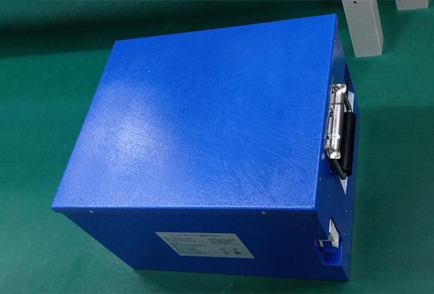 24V/80Ah  低速动力车锂电池