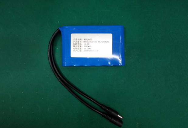11.1V锂电池