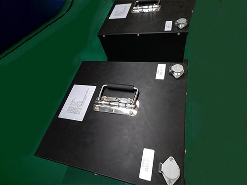 成都锂电池定制成功案例