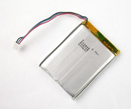 成都聚合物锂电池鼓包原因
