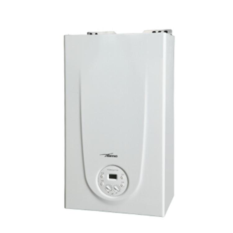贵州地暖安装公司意大利斯密壁挂炉缤纷(Format One)经典25KW