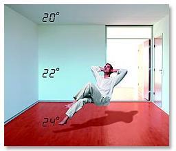 贵阳地暖安装公司的水地暖