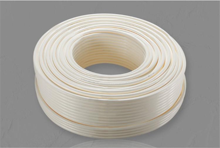 保利PB地暖管**塑料管高档材质地暖管