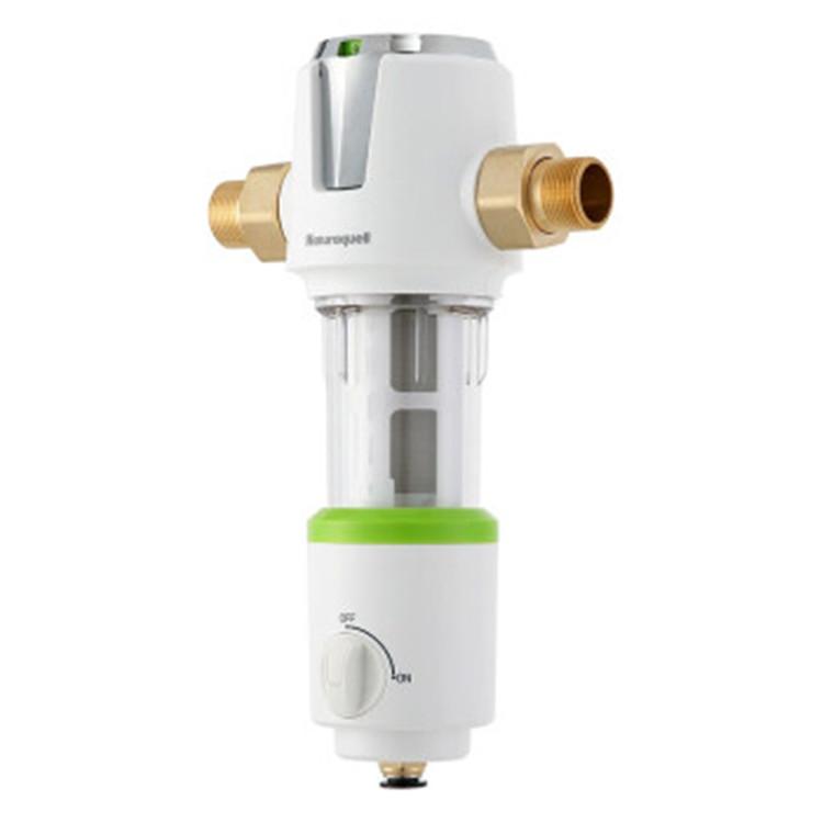 奈固净水前置过滤器NQPF-M1家用五级超滤直饮净水机
