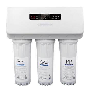 开源RO反渗透机CR75-F1反渗透水处理 纯水设备 纯化水设备