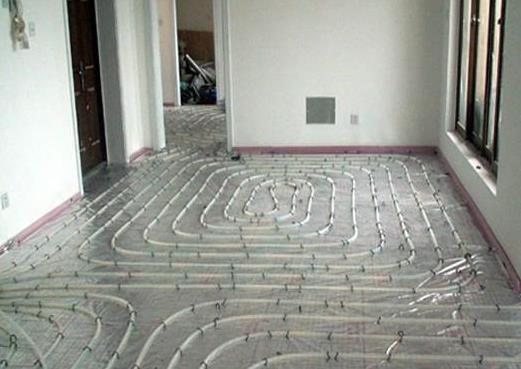 贵阳地暖安装公司
