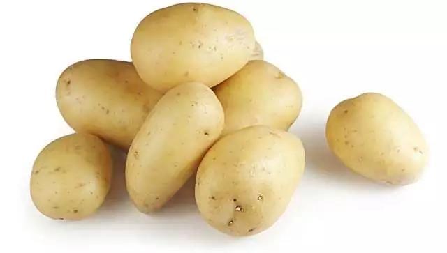 能喝的土豆有可能改善人类健康