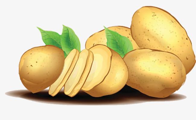 土豆就是很好的吃的,关键看你怎么吃