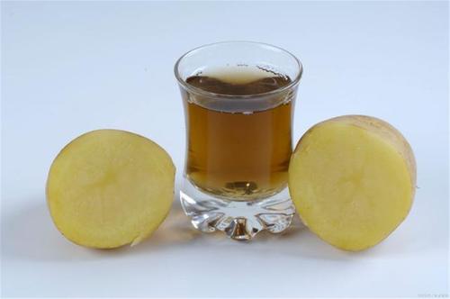 马铃薯汁的适用范围及服用方法