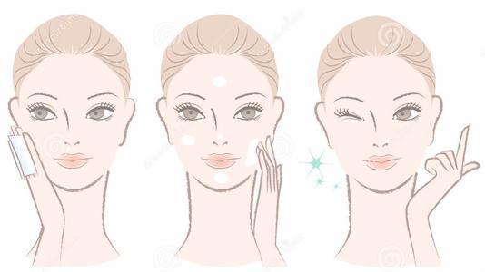 冬季护肤应该怎么做呢?小仙女们应该了解的内容